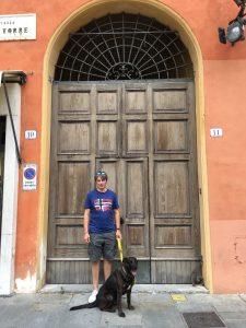 il Posto delle Chiavi IMG_0317-225x300 Diario di viaggio: il fabbro Franz a Modena Archivio articoli  Vasco Rossi tre giorni Modena Park Modena diario di viaggio