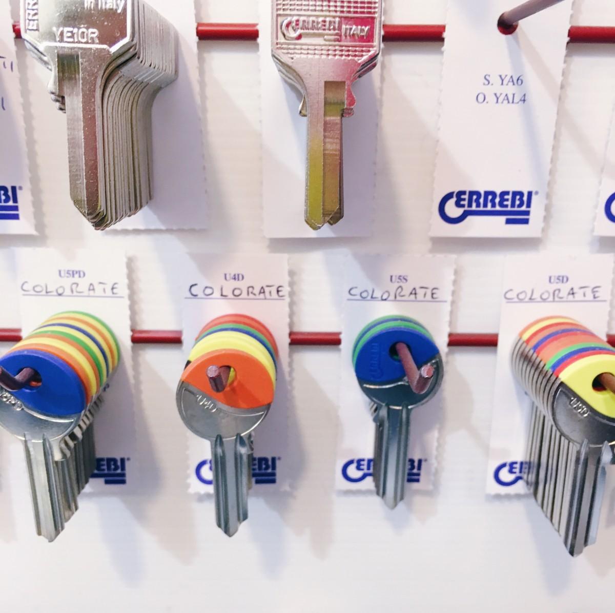 il Posto delle Chiavi duplicazione-chiavi-trieste-11 Home